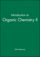 Introduction to Organic Chemistry II (0865423172) cover image