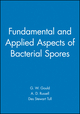 Fundamental and Applied Aspects of Bacterial Spores (0865428972) cover image