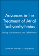 Advances in the Treatment of Atrial Tachyarrhythmias: Pacing, Cardioversion, and Defibrillation (0879934972) cover image