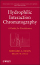 Hydrophilic Interaction Chromatography: A Guide for Practitioners (1118054172) cover image