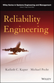 Reliability Engineering (1118140672) cover image