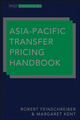 Asia-Pacific Transfer Pricing Handbook (1118359372) cover image