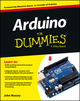 Arduino For Dummies (1118446372) cover image