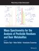 Mass Spectrometry for Analysis of Pesticide Residues and their Metabolites (1118500172) cover image