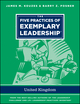 The Five Practices of Exemplary Leadership - United Kingdom (1118556372) cover image