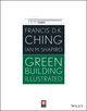Green Building Illustrated (1118562372) cover image