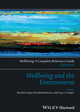 Wellbeing: A Complete Reference Guide, Volume II, Wellbeing and the Environment (1118608372) cover image