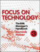 The BIM Manager's Handbook, Part 3: Focus on Technology  (1118987772) cover image