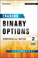 Trading Binary Options: Strategies and Tactics, 2nd Edition (1119194172) cover image