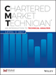 CMT Level I 2017: An Introduction to Technical Analysis (1119361672) cover image