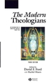 The Modern Theologians: An Introduction to Christian Theology Since 1918, 3rd Edition (1405102772) cover image