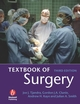 Textbook of Surgery, 3rd Edition (1405126272) cover image