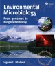Environmental Microbiology: From Genomes to Biogeochemistry (1405136472) cover image
