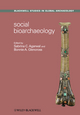 Social Bioarchaeology (1405191872) cover image