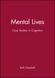 Mental Representation: A Reader (1557864772) cover image