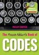 The Puzzle Addict's Book of Codes: 250 Totally Addictive Cryptograms for You to Crack (1841127272) cover image