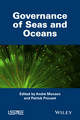 Governance of Seas and Oceans (1848217072) cover image