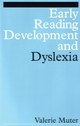 Early Reading Development and Dyslexia (1861563272) cover image