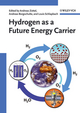 Hydrogen as a Future Energy Carrier (3527308172) cover image