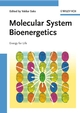 Molecular System Bioenergetics: Energy for Life (3527317872) cover image