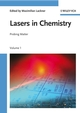 Lasers in Chemistry (3527319972) cover image