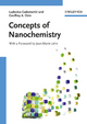 Concepts of Nanochemistry (3527325972) cover image