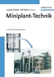 Miniplant-Technik: in der Prozessindustrie (3527660372) cover image