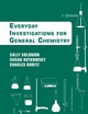 Chemistry: An Everyday Approach to Chemical Investigation (EHEP000772) cover image