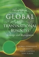 Global and Transnational Business: Strategy and Management, 2nd Edition (EHEP000972) cover image