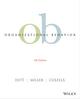 Organizational Behavior, 4th Edition (EHEP003172) cover image