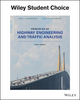Principles of Highway Engineering and Traffic Analysis, 6th Edition (EHEP003672) cover image