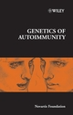 The Genetics of Autoimmunity (0470021373) cover image