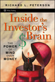Inside the Investor's Brain: The Power of Mind Over Money (0470067373) cover image
