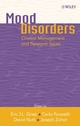 Mood Disorders: Clinical Management and Research Issues (0470094273) cover image