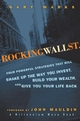 Rocking Wall Street: Four Powerful Strategies That will Shake Up the Way You Invest, Build Your Wealth And Give You Your Life Back (0470124873) cover image