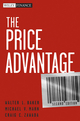 The Price Advantage, 2nd Edition (0470481773) cover image