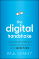 The Digital Handshake: Seven Proven Strategies to Grow Your Business Using Social Media (0470499273) cover image