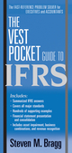 The Vest Pocket Guide to IFRS (0470619473) cover image