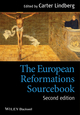 The European Reformations Sourcebook, 2nd Edition (0470673273) cover image