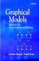 Graphical Models: Methods for Data Analysis and Mining (0470843373) cover image