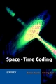 Space-Time Coding (0470847573) cover image