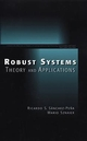 Robust Systems Theory and Applications (0471176273) cover image