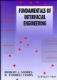 Fundamentals of Interfacial Engineering (0471186473) cover image