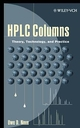 HPLC Columns: Theory, Technology, and Practice (0471190373) cover image