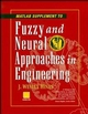 Fuzzy and Neural Approaches in Engineering, MATLAB Supplement (0471192473) cover image