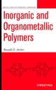 Inorganic and Organometallic Polymers (0471241873) cover image