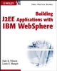 Building J2EE Applications with IBM WebSphere (0471281573) cover image