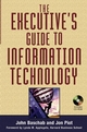 The Executive's Guide to Information Technology  (0471432873) cover image