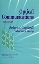 Optical Communications, 2nd Edition (0471542873) cover image
