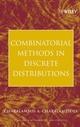 Combinatorial Methods in Discrete Distributions (0471680273) cover image